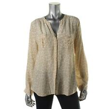 d745ff16246 Silk Animal Print Tops for Women for sale