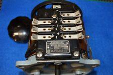 Powerstat Nos Variable Transformer Variac Model 116 1133