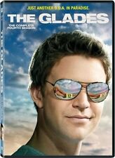 The Glades: Season 4 (3 Discs 2013) - Matt Passmore, Kiele Sanchez, Carlos Gomez