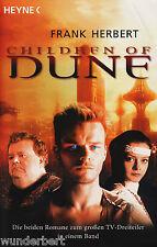 *y~ CHILDREN of DUNE - Frank HERBERT  tb (2003)