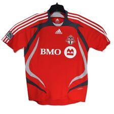 MLS Toronto FC 2006 Rare Formotion Short Sleeve M Red