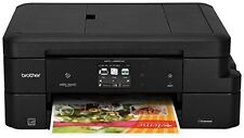New in Box Brother MFC-J985DW All-in-One Inkejet Printer - Black