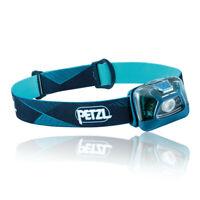 Petzl Unisex Tikka Headlamp - Blue Sports Outdoors Lightweight