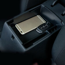 Inner Armrest Storage Box Organizer Holder For Hyundai Elantra Avante 2016-2018