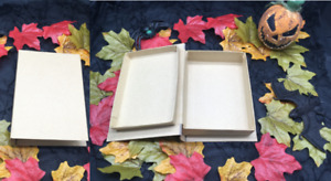 Halloween Secret Keepsake Witches Spell Book Craft Kit Birthday Party Gift