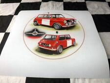 33 EJB. Paddy Hopkirk & Henry Liddon 1964 Monte Carlo Rally Winning MINI Cooper