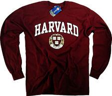 Harvard Shirt T-Shirt University Business Review Apparel