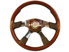 Semi Truck Steering Wheels For Peterbilt Kenworth Freightliner Volvo Mack