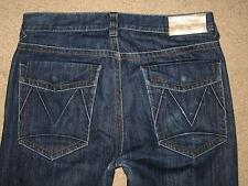 Sean Jean Size 32 Hamilton Straight Leg Mens Jeans
