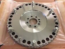 Peugeot 206 GTI180 GTI 180 Lightened Billet Steel Flywheel - SPOOX MOTORSPORT