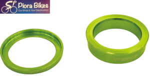 FSA Bicycle Adapter BB30A Frame on BB386 Evo Green