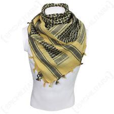 Bufanda de hombre 100% algodón