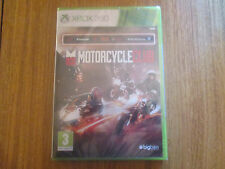 Motorcycle Club ~~ Jeu XBOX 360 Neuf