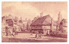 Sevenoaks Inter-War (1918-39) Collectable Kent Postcards