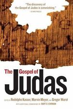 The Gospel of Judas by U. S. National Geographic Society Staff (2006, Hardcover)
