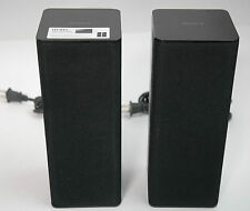 Sony HT-RT5 WIRELESS LEFT AND RIGHT REAR SURROUND SPEAKERS ONLY