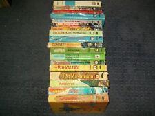 Whitman Book Collection-67 Titles-Very Rare