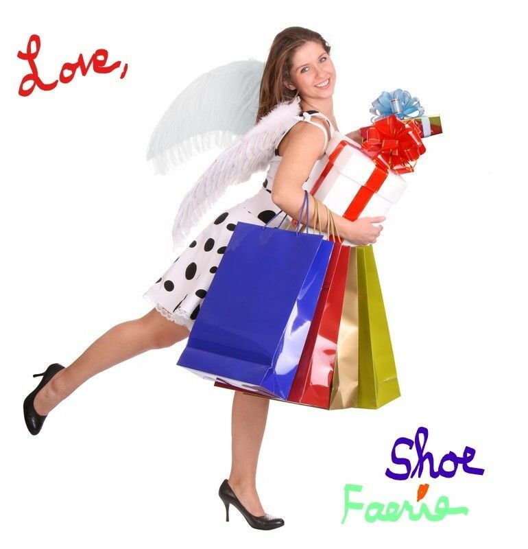 Shoe Faerie