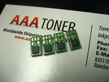 4 Toner Chip for HP 201A (CF400A - 03A) LaserJet Pro M252dw M277dw Refill