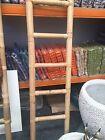 Bali Karma Bamboo Decorative Ladder