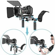 Yelangu Dslr Movie Video Making Rig Set System Kit for Canon Nikon Sony Pentax