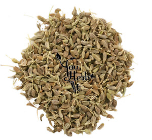 Aniseed Anise Whole Seeds Grade A Premium Quality 300g-2kg - Pimpinella Anisum