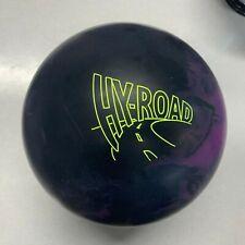 Storm Hy-Road Nano Bowling Ball  14 LB. 1ST QUAL new ball in the box
