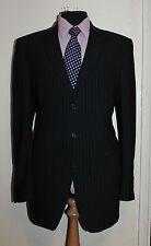 """Men's marks & spencer tailleur créateur suit 42""""L/W36XL33"""