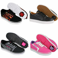 Heelys GR8 Pro Schuhe Sneaker mit Rollen Erwachsene Rollenschuhe