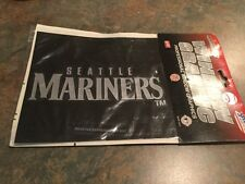 Seattle Mariners MLB window graphics
