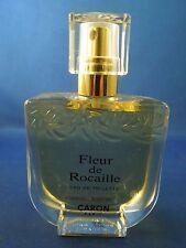 Vintage Fleur de Rocaille Eau de Toilette Perfume Caron Display Dummy Bottle
