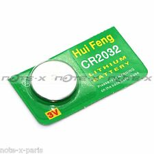 PILE CR2032  Pile CMOS rtc bios Battery DELL Studio 1558