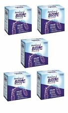 Retainer Brite 36 Tablets, Mouth guard Denture Dental Cleaner Plaque remover - 5