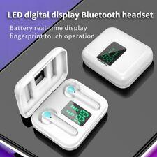 Bluetooth 5.0 Headset Wireless Earphones TWS Headphones Mini In-Ear Buds 2020
