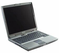 "Dell Latitude D610 Laptop Win7 14.1"" 2GHz 2GB RAM 60gb  fast workhorse"