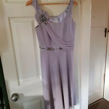 Stunning No1 By JENNY PACKHAM Special Occasion Dress Size 12