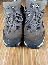 Men's salomon sensifit hiking/walking shoes Size 7 uk