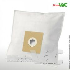 40x Staubsaugerbeutel geeignet Tchibo/TCM 280 899
