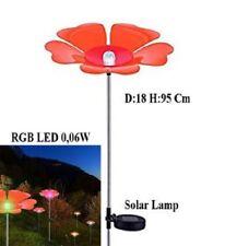 Globo 33617o Solare Luce giardino Illuminazione per esterni Lampada 59682324