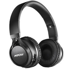 Mpow Thor Bluetooth Headphones Foldable Over-ear Headphone Wireless/Wired Mode