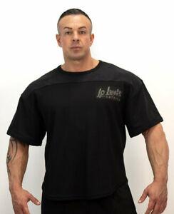 Legal Power Rag Top Bostomix 2001-405/864 Bodybuilding T-Shirt