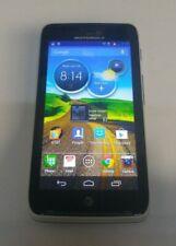 Motorola ATRIX HD (MB886) 8GB White- AT&T - Fully Functional