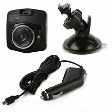 HD 1080P In Car DVR Camera Dash Cam Video Recorder Night G Vision sensor