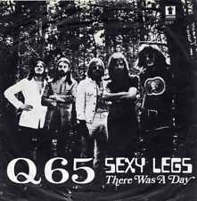 "Q65 ""SEXY LEGS"" ORIG HOLL 1969 VG++/VG++"