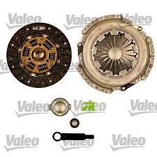 Clutch Pressure Plate and Disc Set fits 2001-2003 Mazda Protege Protege5  VALEO