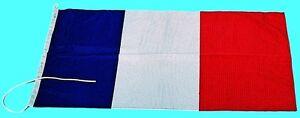 PAVILLON NATIONAL  20 X 30 CM - DRAPEAU FRANCAIS - ENVOI SOUS 24 H