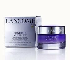 LANCOME Renergie Multi Lift anti-wrinkle, firming 1.7 oz/50ml New in Box, Sealed