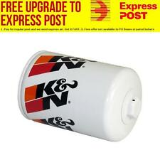 K&N PF Oil Filter-Racing HP-3001 fits Audi A6 2.8 C4,2.8 C5,2.8 Quattro C5