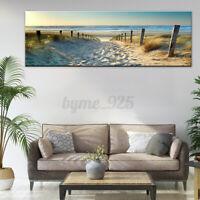 Print Wall Art Picture Home Decor Nature Ocean Landscape Canvas Posters & Prints