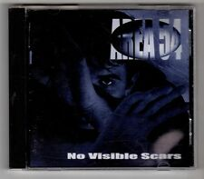 (GY630) Area 54, No Visible Scars - 2000 CD